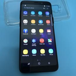 64gb wifi online shopping - Unlocked GSM G WCDM Goophone Plus GB RAM GB ROM Show GB GB Android Quad Core MTK6580 inch HD MP Smartphone