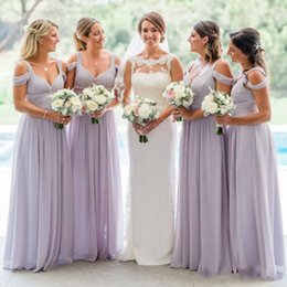 Lilac Country Wedding Dresses NZ | Buy New Lilac Country Wedding ...
