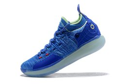 Star Satin online shopping - Kevin Durant XI X VII EP KD11 Paranoid Basketball Shoes kds Still KD EYBL Sneakers