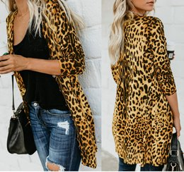 9c9816b9a859d Leopard Print Coat Women Online Shopping | Leopard Print Coat Women ...