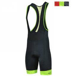 Riding oveRalls online shopping - Men Outdoor Wear Bike Bicycle Cycling D Padded Riding Bib Shorts S XL Colors