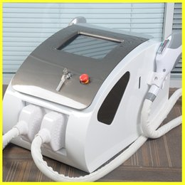 Hair Home Machine NZ - portable shr home laser hair removal machine Professional Fast hair removal machine E-light Skin Rejuvenation Pigmentation Therapy
