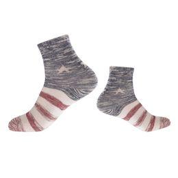 $enCountryForm.capitalKeyWord Australia - Brand Socks Thin Socks Long Deodorize Socks Cotton Boy Sock Casual Wear Colorful Stocking Pattern Men 5pcs  Lot