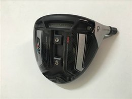 China Brand New Mens M3 Driver M3 Golf Driver M3 Golf Clubs Loft 9.0 10.0 Graphite Shaft With Head Cover suppliers