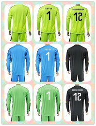 7367754bd ... customized uniforms kit 2018 world cup country jersey italy 1 buffon 12  donna rumma yellow blue