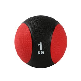 Wholesale 1kg Exercise Fitness Ball Strength Training Gravity Reaction Ball Crossfit Gym Sports Workout Muscle Fitness Equipment