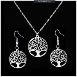 0f198e721ff6 Las mujeres de la manera del árbol de la vida del disco colgante