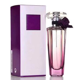 Новые поступающие твердые духи для женщин с хорошей бутылкой хороший запах длительное время высокий аромат capactity 75 мл / шт