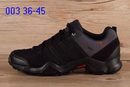 Adidas AX 2.0 TERREX AGRAVIC senderismo zapatos al aire libre Climbing Alpinismo zapatillas de deporte de los hombres originales de las mujeres Eur36-45 en venta