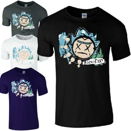 0318a5715e96 Blink 182 online shopping - Rick Morty C Blink T Shirt Unisex Casual Fit  Soft Style