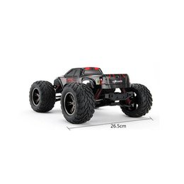 Remote Power Cars NZ - RC Cars S911 1   12 2.4G 4CH 2WD RC Car High Speed Stunt Racing Car Remote Control Super Power Off-Road Vehicle