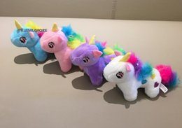 $enCountryForm.capitalKeyWord Australia - Super Cute , Medium 13CM Approx. 4Colors- Stuffed Animal Plush Toys , Gift key chain Plush DOLL TOY