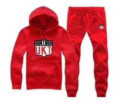 Chinese  Free Shipping Unkut sweat suit Sports Hoodie Pants Suit Male Printed Sports Male Hooded Jacket Mens Hoodies and Sweatshirt + Pants 02 manufacturers