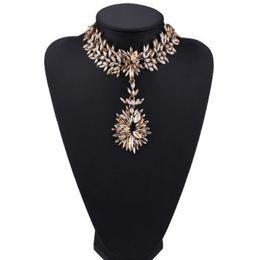 $enCountryForm.capitalKeyWord UK - Autumn and winter fashion new sweater chain necklace luxury necklace evening dress temperament accessories wild female