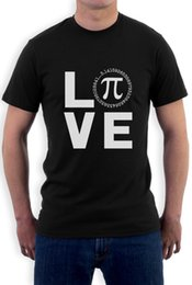 Discount pi day shirt I Love Pi - Happy Pi Day Cool Math Celebration T Shirt Funny Gift Casual Short Sleeve Shirt Tee