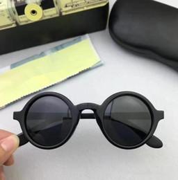 4b23672cb8 Korean eyeglasses frames online shopping - MOSCQT ZOLMAN polarized sunglasses  star style Japan korean retro round