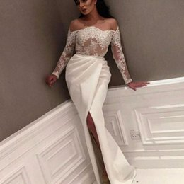 promo code a7354 0fe65 Mutter Braut Elegante Abendkleider Illusion Online ...