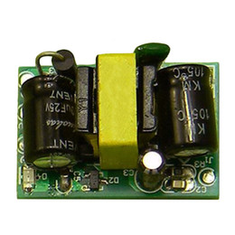 AC-DC 12V 450mA 5W Fuente de alimentación Convertidor Buck Módulo reductor para Arduino hot new