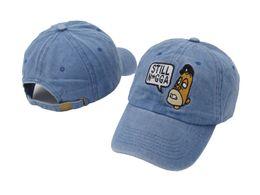 Discount gray snapback cap - Wholesale-Newest Design Gray STILL N*GGA Dad Hat Burlesque Strapback Baseball Cap 100% Cotton No Structure Adjustable Me