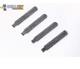 $enCountryForm.capitalKeyWord NZ - 10pcs Engraved Line Key Blade For Flip Blank key Blade 25 HON66FH for Accord