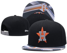 Free Shipping Newest Caps Basketball Snapback Hats Black Color Cap Football  Baseball Team Houston Hats Mix Match Order All Wholesale f865bd548e46