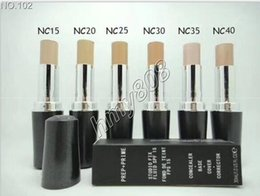 Block Faces Australia - DHL Free Shipping New Makeup Face Studio Fix Fluid Spf 15 Concealer!30ml