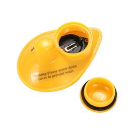 finder wireless Lixada 2.4 '' LCD Finder Беспроводная сигнализация датчика сонара 45 м Датчик глубины Локатор рыбы Русский / Английский Меню FF1108-1CW