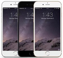 $enCountryForm.capitalKeyWord NZ - 100% Original Apple iPhone 6 Plus With Touch ID 5.5 inches IOS 11 16GB 64GB 128GB 4G LTE Refurbished Phone