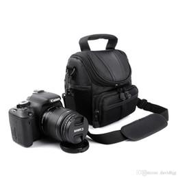 $enCountryForm.capitalKeyWord Australia - DSLR Camera Case Bag For Panasonic Lumix GH5 GF7 GF8 GF9 DMC FZ72 FZ45 FZ50 FZ60 FZ70 FZ100 FZ200 FZ150 FZ1000 FZ300 GH3 GH4