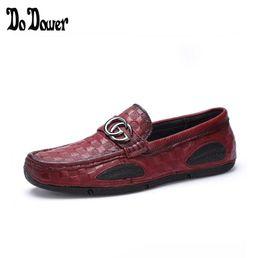 Hard drive brands online shopping - NEW brand man genuine leather shoes Mens luxury driving shoes men fashion designer summer shoes Soft Moccasins men loafers BM98