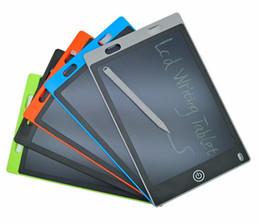 "$enCountryForm.capitalKeyWord Canada - 12"" LCD Mini Writing Tablet Writing Board Can Be Used as Whiteboard eWriter Bulletin Board Memo Board"
