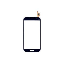 $enCountryForm.capitalKeyWord UK - 10pcs lot High Quality Touch Screen Glass Digitizer Panel Replacment Parts with LOGO for Samsung Galaxy Mega 5.8 i9150 i9152