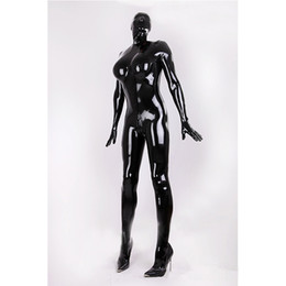 Hot Sexy Lingerie Women Costume NZ - 2018 New hot exotic handmade female women solid color Latex Sexy Catsuits with corset full Suit Fetish Uniform tight lingerie Costumes