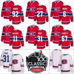 best service 48c3e 6597c Montreal Canadiens Jersey Black Canada   Best Selling ...
