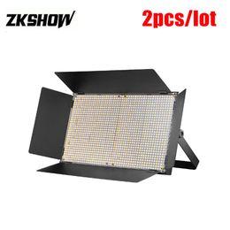 $enCountryForm.capitalKeyWord UK - 1200 1500pcs LED Studio Video Panel Light Battery DMX512 DJ Disco TV Show Car Performance Stage Lighting Effect Free Shipping