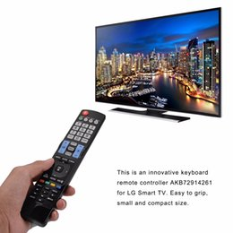 Lg Tv Remote Replacement NZ - Replacement Smart TV Remote Control Television Controller for LG AKB72914261
