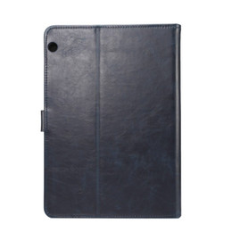 Huawei Tablet Stand Australia - Stand Slim Case For Huawei MediaPad T3 9.6 Tablet Cases For T3 9.6 Honor PlayPad 2 Cover AGS-L09 AGS-L03 W09 +Stylus Pen+Film.