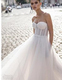 Simple model necklace online shopping - 2019 luxury wedding dress high end Gorgeous wedding dresssPeach necklaces are handmade with elegance and romance
