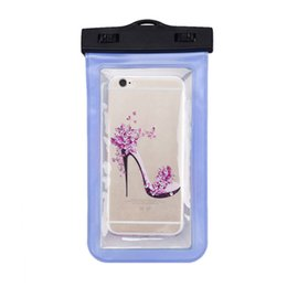 $enCountryForm.capitalKeyWord UK - FAST shipping For Iphone 8 waterproof pouch Waterproof Case PVC Protective Universal Phone Case bag swimming hot spring cellphone pouch