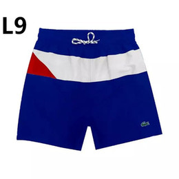 $enCountryForm.capitalKeyWord UK - mens designer summer shorts New pants Brand men swimming shorts Casual Men's Board Shorts Quick Dry Sports Surf For Beach Swimwear swim