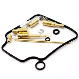 $enCountryForm.capitalKeyWord NZ - Carburetor Rebuild Kit Repair For HONDA TRX400EX 1999-2004