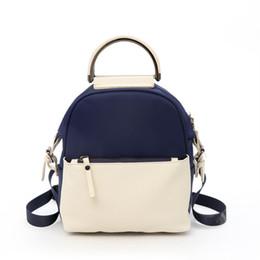 Discount laptop children - Fashion Backpack Women Children Schoolbag Back Pack Leisure Hit color Ladies Knapsack Laptop Travel Bags for School Teen