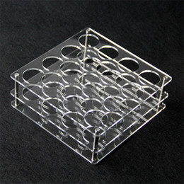 $enCountryForm.capitalKeyWord NZ - Acrylic display clear stand shelf holder vape rack show case for 10pcs or 16pcs 60ml chubby plastic bottles e liquid eJuice DHL