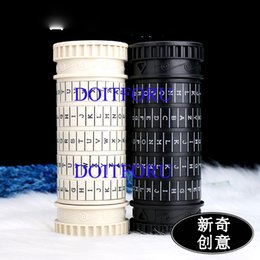 Discount idea toy - da Vinci magic toys Cryptex locks wedding gifts ideas Valentine's Day gift to marry lover escape chamber props