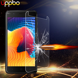 wiko tempered glass 2019 - Uppbo Tempered Glass For Wiko Harry Glass U feel lite Jerry 3 2 max Lenny 3 2 max 4 plus Touch Screen Protector Flim che