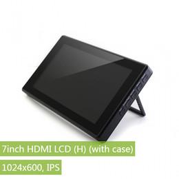 $enCountryForm.capitalKeyWord Australia - 7inch HDMI LCD, 1024x600, IPS,Capacitive Touch Screen ,Support WIN10 IOT, Windows 10 8.1 8 7,Raspberry Pi, BB Black, Banana Pi