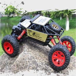 $enCountryForm.capitalKeyWord NZ - 1:16 remote alloy car 2.4 G climbing all-wheel-drive bigfoot cross-country climbing fancy electric toy car