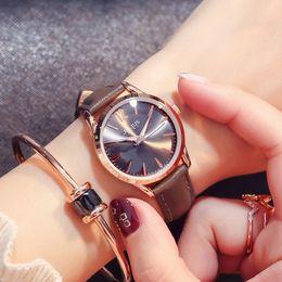 $enCountryForm.capitalKeyWord NZ - JULIUS 2018 Luxury Gold Women Watches Thin Leather Simple Girls Ladies Quartz Watch Waterproof Vintage Clock Relogio Faminino