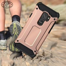 Make Phone Cases NZ - Fashion Phone Accessories TPU+PC Unbreakable Cell Phone Case for iphone Samsung Made In China Phone Case