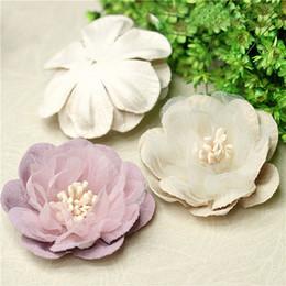 $enCountryForm.capitalKeyWord Australia - 10Pcs Velvet Peony Bud 4*4cm Artificial Flowers Head for Wedding Decoration DIY Wreath Gift Box Scrapbooking Craft Fake Flowers